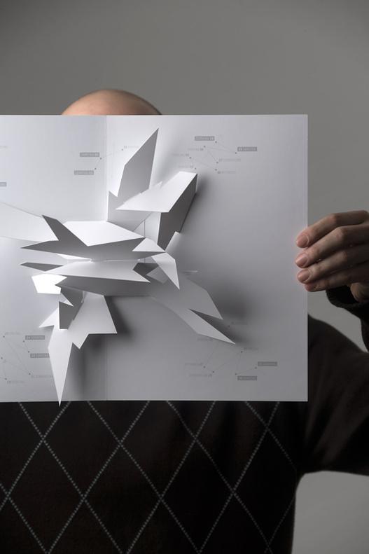 国外概念书籍设计欣赏