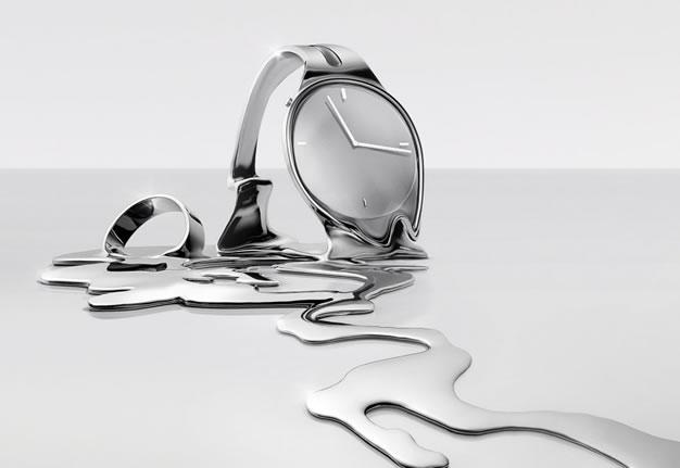 索尼cybershot相机三维广告设计