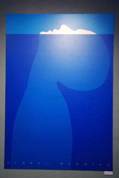 形.意林俊良海报设计展