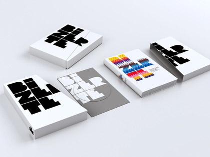 30款创意cd/dvd包装设计