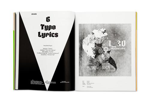 slanted杂志设计欣赏