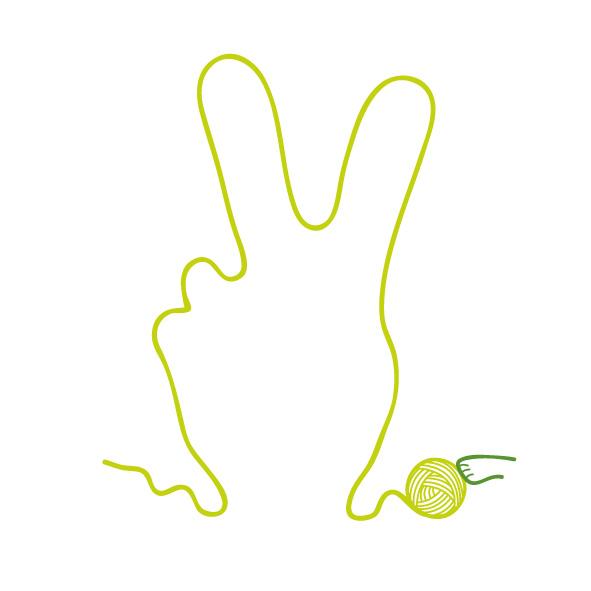 引用【转载】可爱的手势设计.