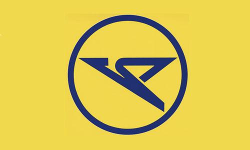 国外航空公司logo图片大全 国内外常用航空公司logo大全矢