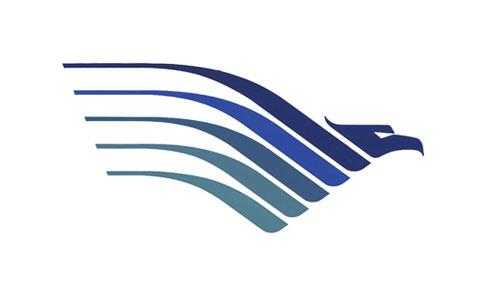 国外航空公司logo欣赏