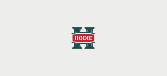 字母h的创意logo设计_产品_佛山设计 佛山设计师 佛山