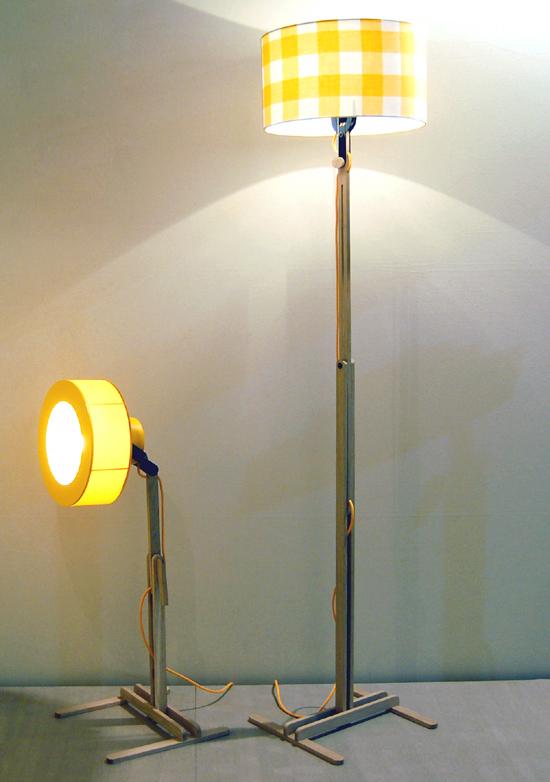 创意木头灯 - 佛山设计