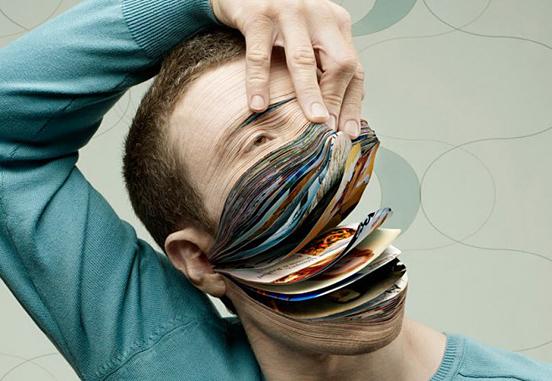 50张精湛的ps创意平面设计作品