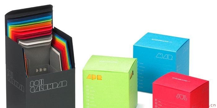 2010年度的100个最佳设计包装设计