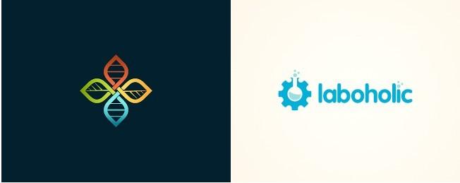 国外天才设计师logo设计作品欣赏