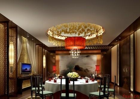 欧阳楚坚:云南大理酒店-酒店设计