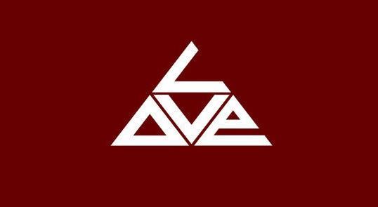标志设计元素运用实例:三角形